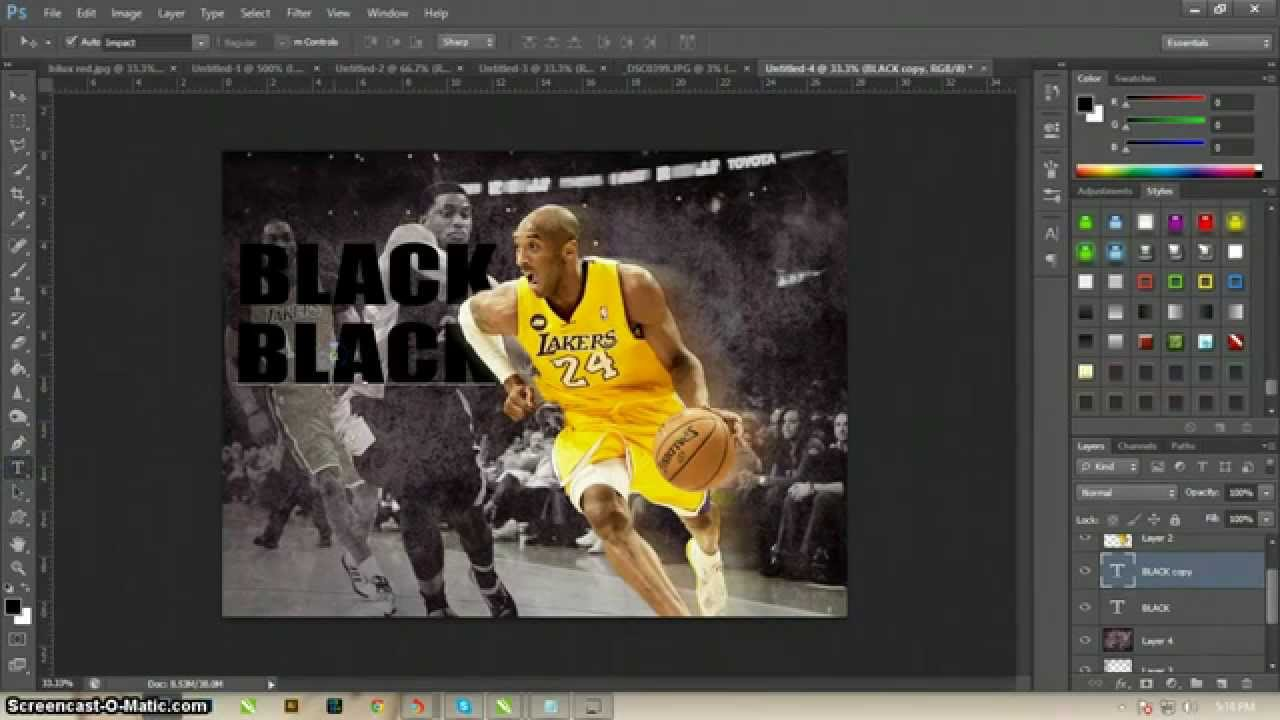 Top Free Dope Nba Backgrounds: Creating A Simple NBA Wallpaper