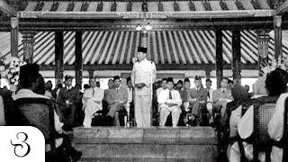 Download lagu Upacara Lengkap Pelantikan Presiden Soekarno di Keraton Yogyakarta tahun 1949 [INDO SUB]