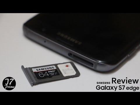 Samsung Galaxy S7 edge full review - مراجعة كاملة لهاتف اس7 ايدج