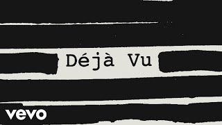Roger Waters - Déjà Vu (Audio)