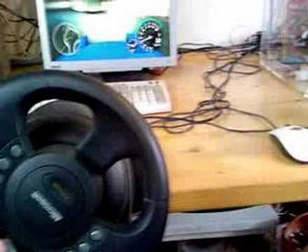 Driver microsoft sidewinder force feedback 2 power supply