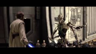 Star Wars Saga Teaser Trailer