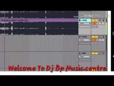 Sara Zamana (Dj Blast Remix) Dj Arjun mix Babu