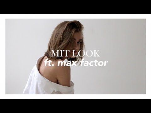 MIT LOOK ft. Max Factor | Astrid Olsen