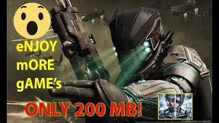 200mb  Top 10 Best Android / Ios Games Under 200mb | New 2018 Games For You |