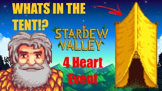 Linus 4 Heart Event?