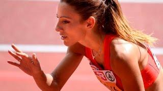 Лалова завърши седма в спринта на 200 м в Пекин - Новините на Нова (28.08.2015г.)