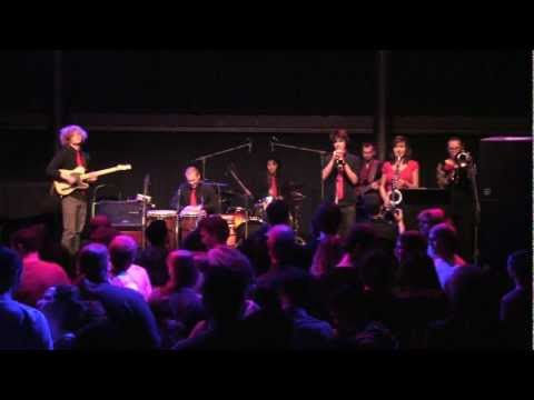 L'Funk - Night of the Wolf ( Live @ Full Moon Babylon , Grounds Rotterdam )