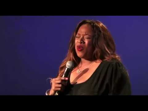 Kierra Sheard - Powerful Worship Medley