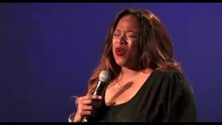 Kierra Sheard - Powerful Worship Medley
