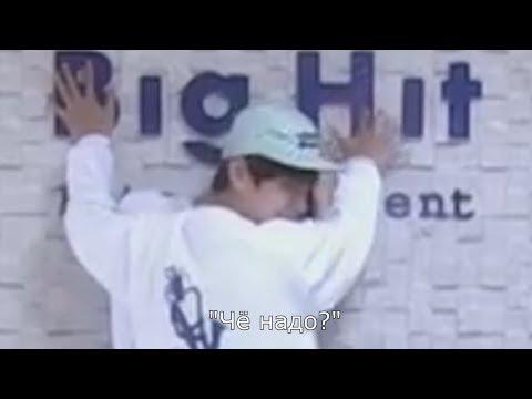 То, чего вы не замечали в '방탄소년단-BTS - Special Choreography Stage #2'