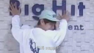 То чего вы не замечали в 방탄소년단 BTS Special Choreography Stage 2