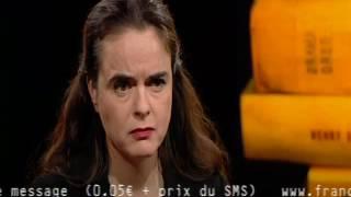 4 septembre 2008 - Amélie Nothomb, Régis Jauffret, Philippe Ségur, Jean-Baptiste Del Amo