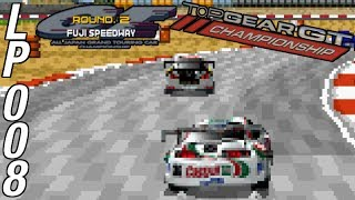 Let's Play Top Gear GT Championship - Part 8 - Year 2 Fuji Speedway