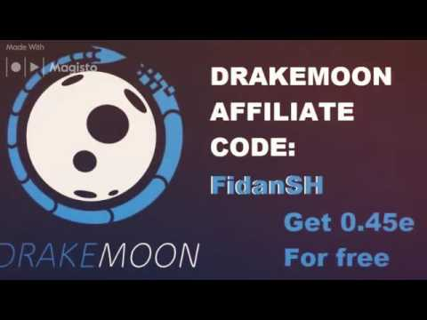 drakemoon free coins