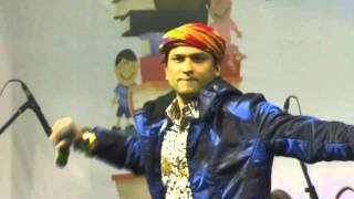 Dil Tu Hi Bataa   Krrish 3 song zubeen garg live performance
