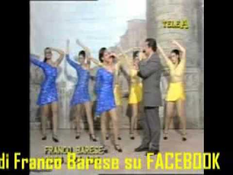 Franco Barese - Piccirella a TELE A