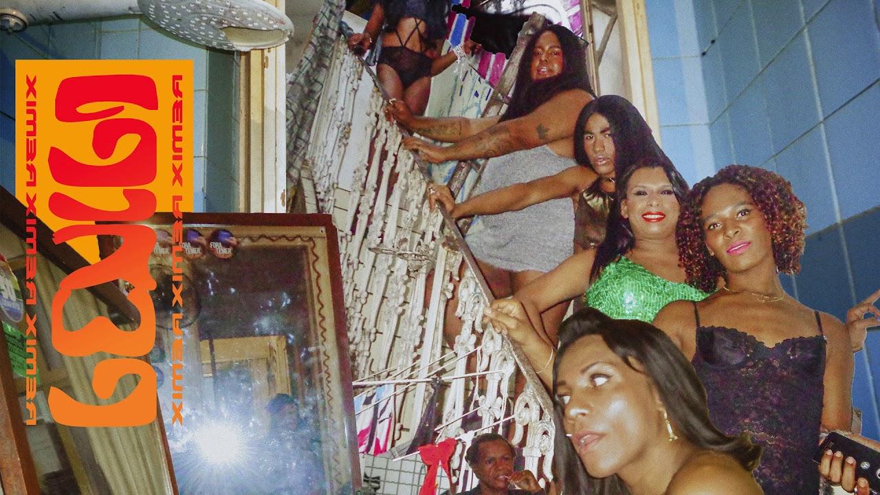 LINN DA QUEBRADA, BADSISTA & LAYSA * mulher