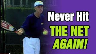 Tennis - Never Hit the Ball in the Net Again | Tom Avery Tennis 239.592.5920