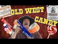 Old West Candy