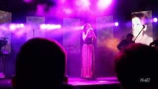 Rúzsa Magdi - Egyszer (Révfülöp, 2015. 06. 19.) élő