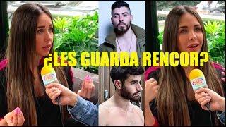 Vaya Vaya 🤔: Gaby Ruiz habla de la gritoniza con Sargento Rap y de su relación con Oscar