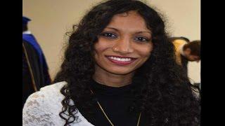 Bengaluru based American professor Preethika Kumar selected for Teacher