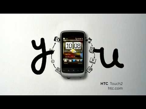 HTC Touch2 Commercial
