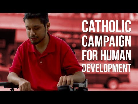 The Catholic Campaign for Human Development (CCHD)