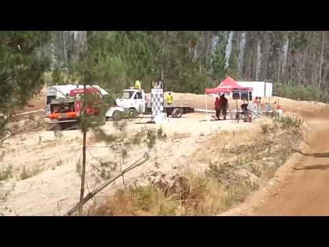 kartcross pista da urqueira 1a manga