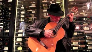 "Michael Jackson ""Ben"" (Michael Lucarelli, Classical guitar)"