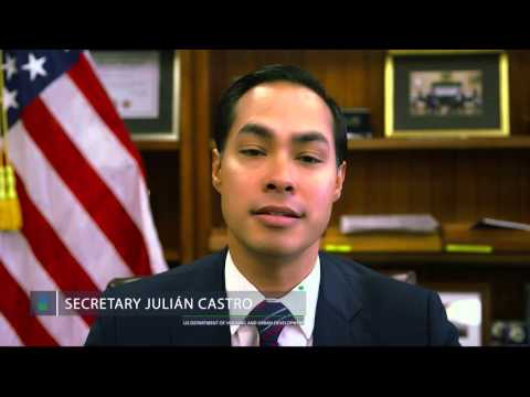 Secretary Castro Announces Proposed Gender Identity Rule