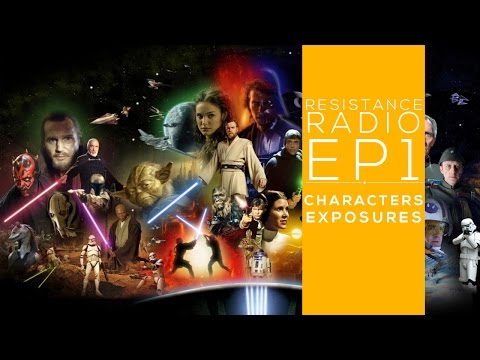 Star Wars   Sentinel Sanctuary Podcast: Episode 1 - Character Exposure