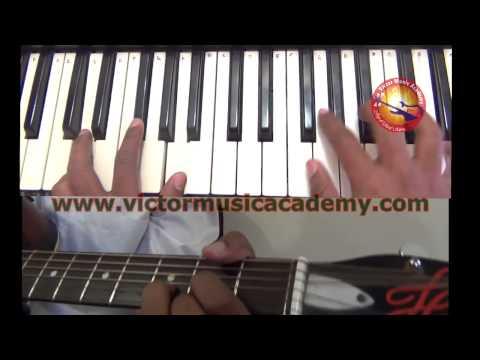 Sooraj Dooba Hai -Guitar Keyboard Chords ROY