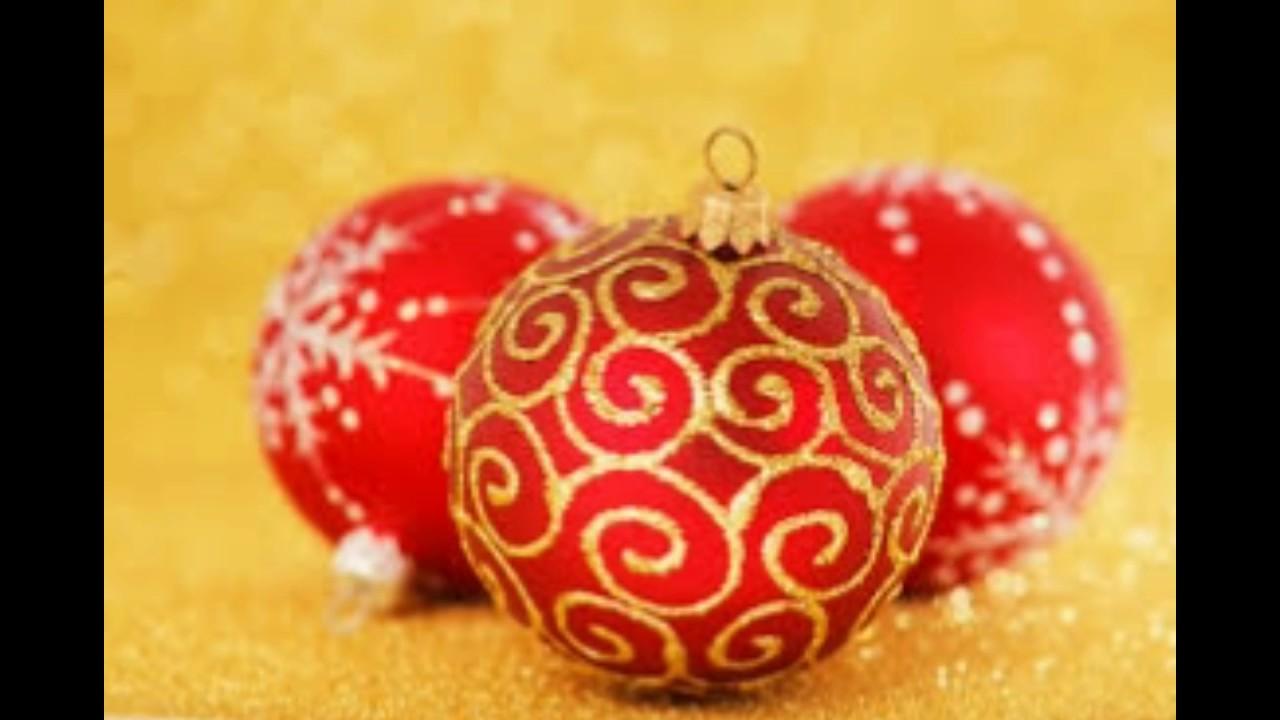 Christmas decoration all around the world - John Cafferty All Around The World Christmas