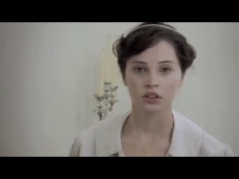 Northanger Abbey - Trailer poster