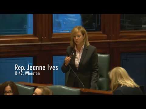 Rep. Ives Recognizes First Division Museum at Cantigny