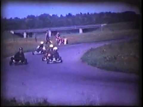 Old New York Kart Tracks - rearenginekarts com