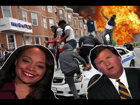Baltimore Blacks Make Baltimore The New Murder Capital!