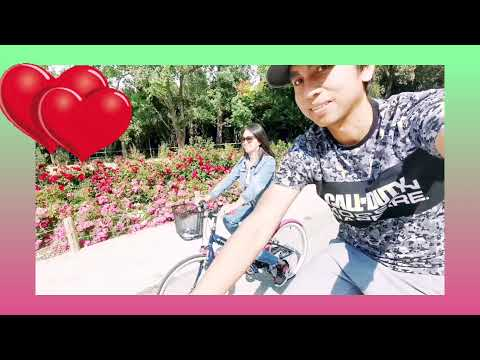 Bike Ride at