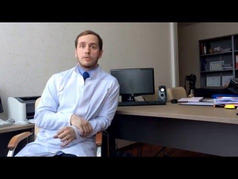 Онлайн консультация врача. Консультация невролога.