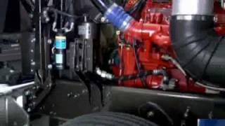 OFFICIAL Mack Trucks New Breed Cummins Engine