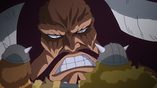 One Piece [AMV/ASMV] - Kaido, The King Of The Beasts!