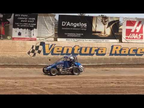 Practice Session Ventura Raceway