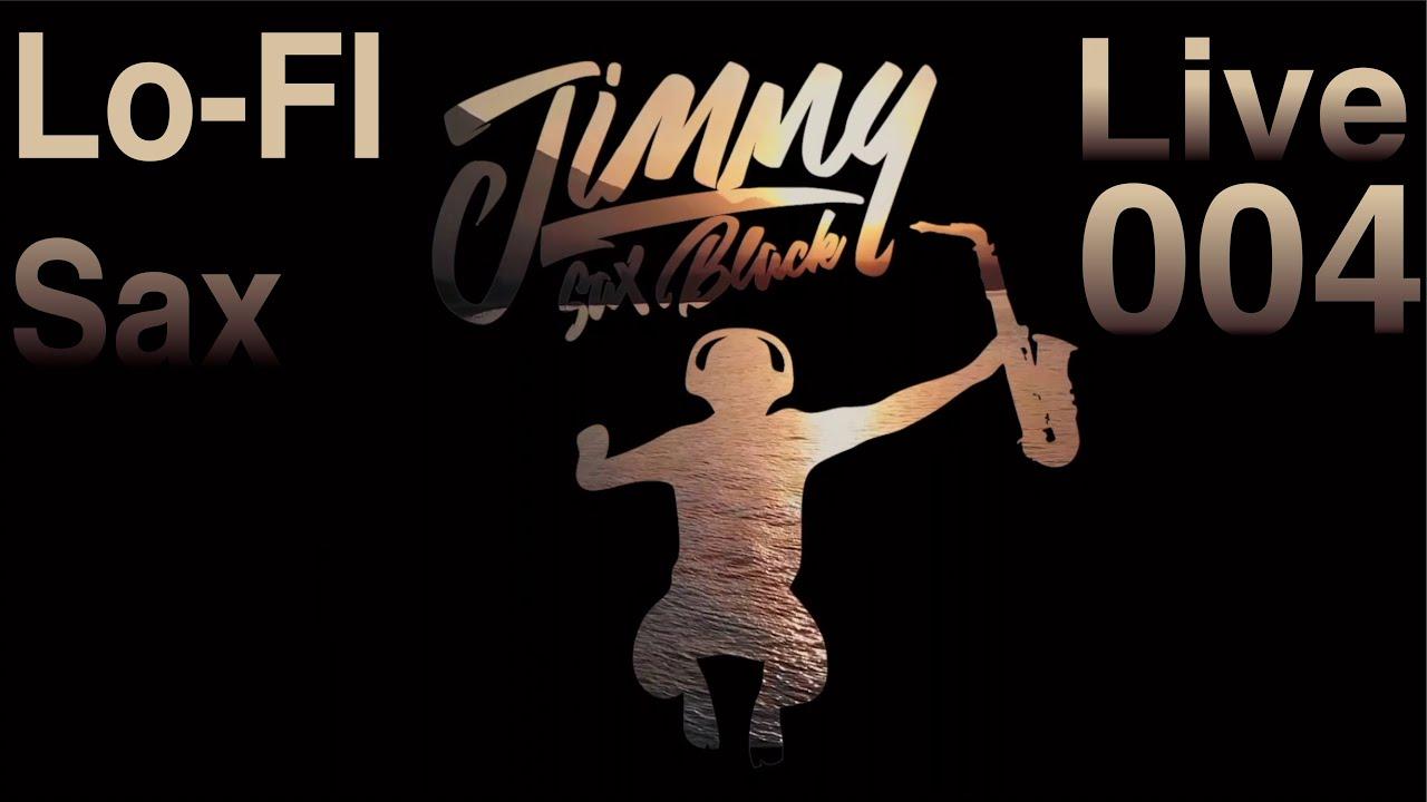 New Live Video :#LoFi Bali Sax Life 001 with JimmySax
