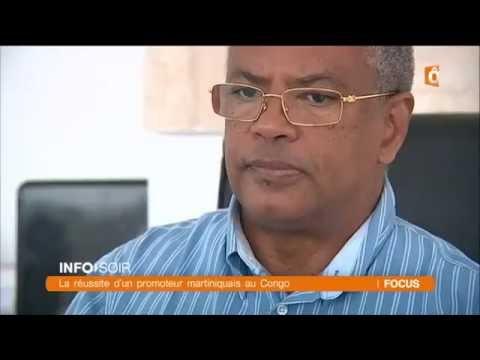 Roger Roc ou la réussite d'un promoteur au Congo
