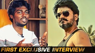 after mersal next film with thalapathy vijay? atlee opens up mersal success my181