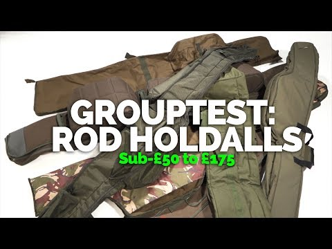 GROUPTEST: Rod Holdalls Sub-£50 To £175