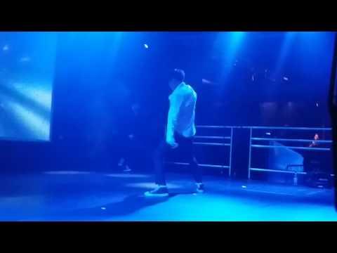 24K in Stockholm - Changsun + Hongseob Dance Stage [Fancam]