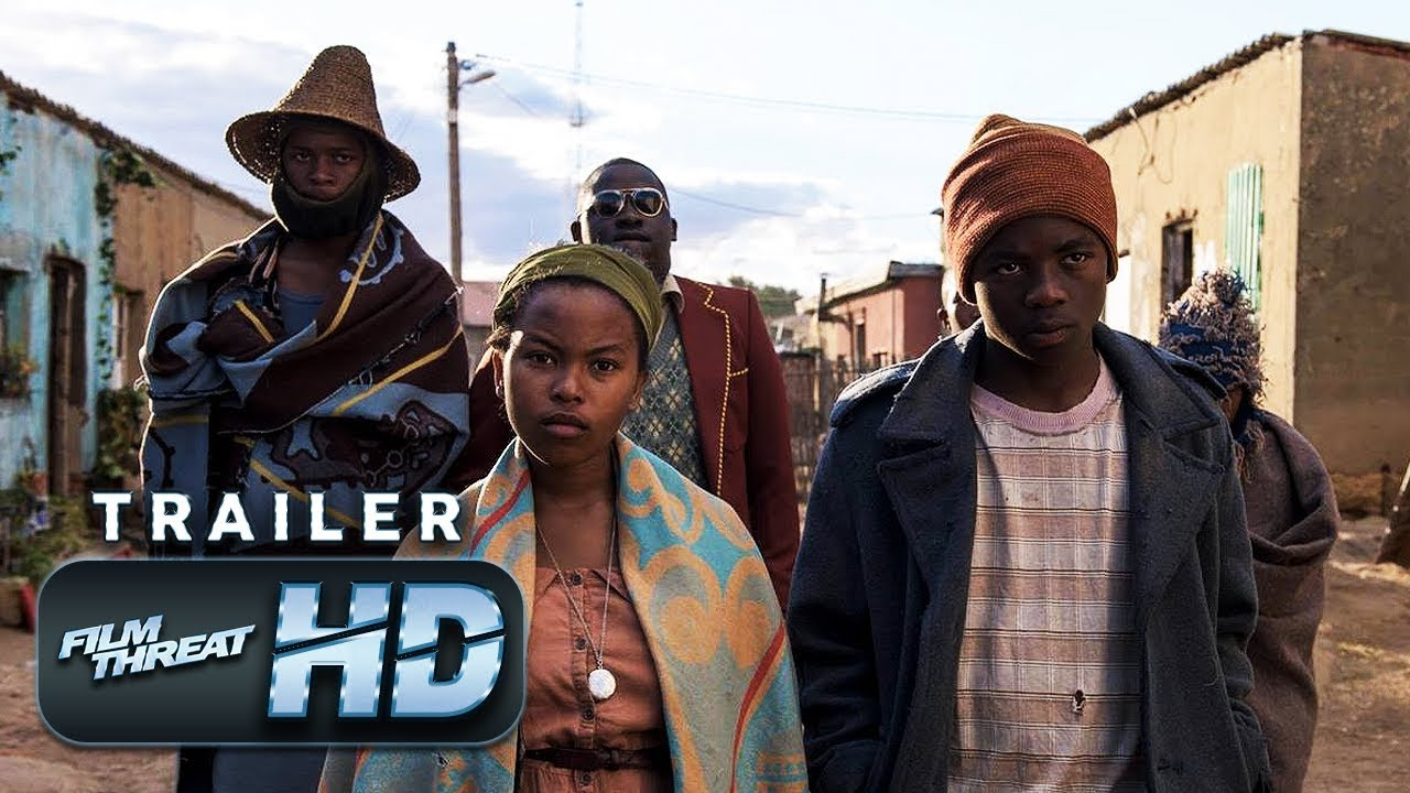 Download FIVE FINGERS FOR MARSEILLES   Official HD Trailer (2018)   WESTERN   Film Threat Trailers